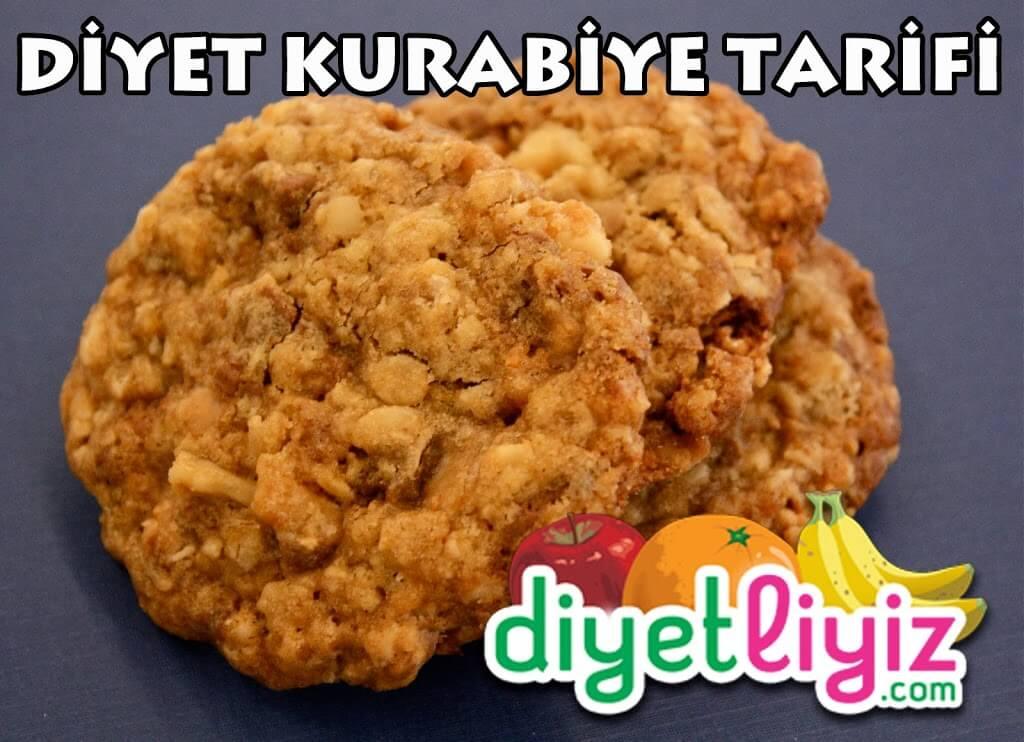 ender saraç diyet kurabiye tarifi